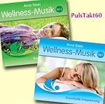 Wellness-Musik-Sammlung