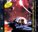 Cover: Der geheimnisvolle Planet