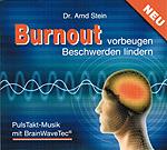 Cover: Burnout vorbeugen