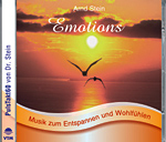 Emotions (Audio-CD)