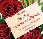 CD: Musik für romantische Stunden