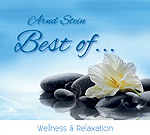 CD: Best of Wellness & Relaxation
