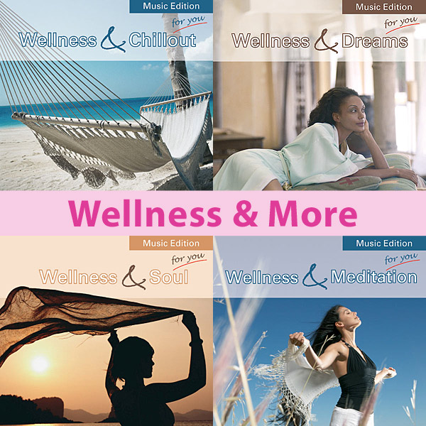 CD-Bundle-Cover: Wellness & More