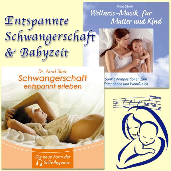 Entspannte Schwangerschaft & Babyzeit