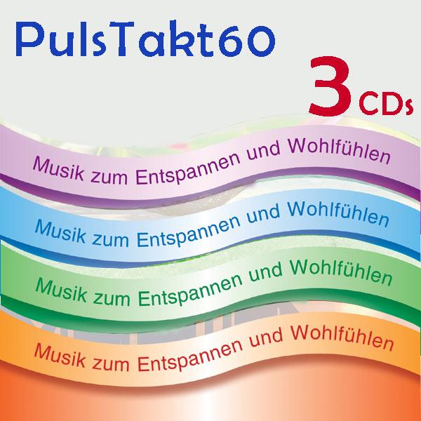PulsTakt60 (3CDs)