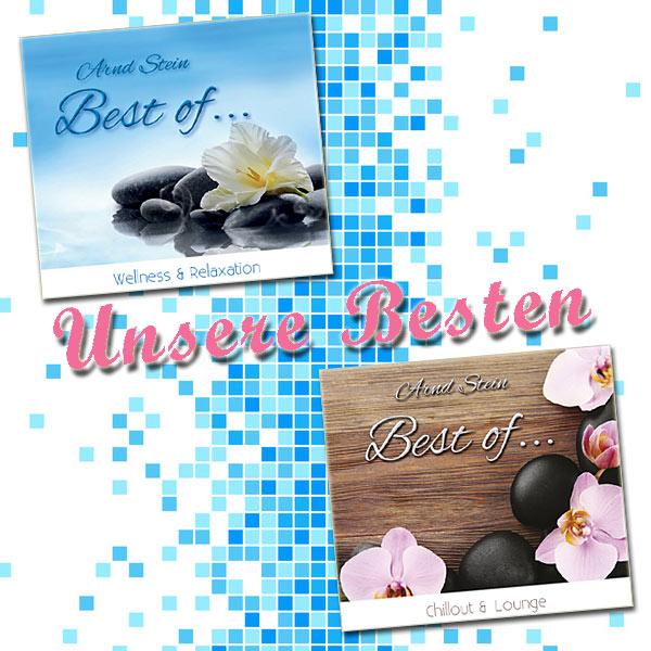 CD-Bundle-Cover: Unsere Besten