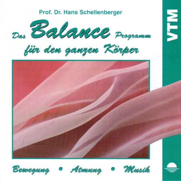 Das Balance-Programm für den ganzen Körper