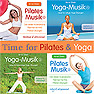 Kategorie 'Yoga & Pilates'