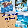 CD-Cover: Bundle 'Mach mal Urlaub'