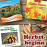 CD-Cover: Bundle 'Herbstbeginn'