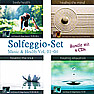 Solfeggio-Set (Bundle mit 4 CDs)