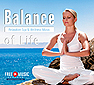 Balance of Life (Audio-CD)