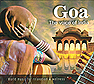 Goa - The Voice of India (Audio-CD)