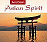 Asian Spirit (Audio-CD)