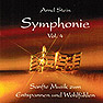 Symphonie - Vol. 4 (Audio-CD)