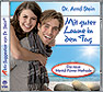 CD-Cover: 'Mit guter Laune in den Tag'