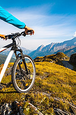 Foto: Der Radsport wurde zum Lieblingssport für den September gewählt