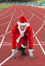 Foto: Leichtathletik wurde zum Lieblingssport für den Dezember gewählt