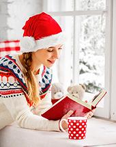Ruhe und Besinnung im Dezember - Machen Sie mit bei unserem Gewinnspiel! (© JenkoAtaman − Fotolia.com)