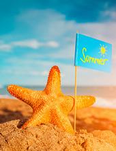 Sommerträume im August - Machen Sie mit bei unserem Gewinnspiel! (© Myst  - Fotolia.com)