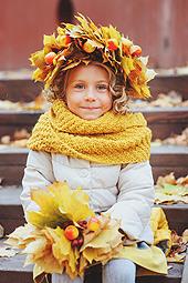 Herbstliches im September - Machen Sie mit bei unserem Gewinnspiel! (© mashiki  - Fotolia.com)