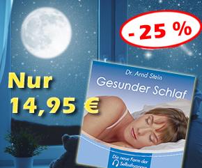 CD 'Gesunder Schlaf'