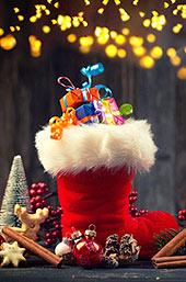 Dezember - Machen Sie mit bei unserem Gewinnspiel! (© by-studio - Fotolia.com)