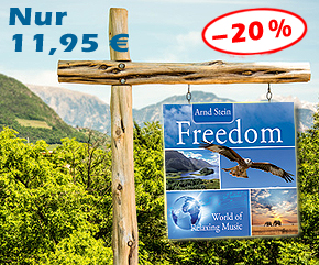 CD 'Freedom'