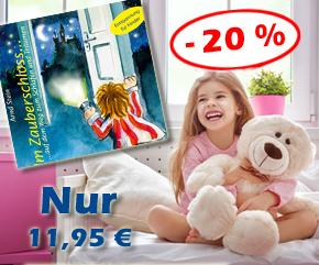 CD 'Im Zauberschloss'