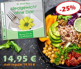 CD 'Idealgewicht ohne Diät'
