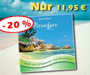 CD 'Paradies'