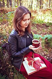 Entspannung im November (© misskaterina, Fotolia)