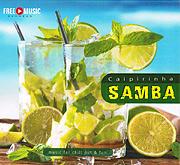 CD-Cover: 'Samba Caipirinha'