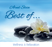 CD-Cover: Best of Wellness & Relaxation