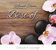 CD-Cover: Best of Chillout & Lounge
