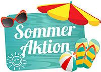 Machen Sie mit bei unserer Sommer-Aktion 2017!