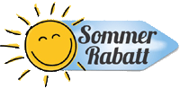 Sommerrabatt 2018 im Entspannungs-Shop!