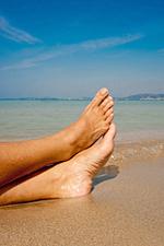 Jetzt entspannt den Sommer genießen!