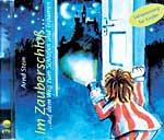 Cover: Im Zauberschloss