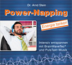 Cover: Power-Napping