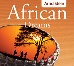 Cover: African Dreams