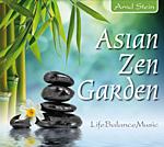 Cover: Asian Zen Garden
