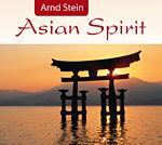 CD-Cover: Asian Spirit
