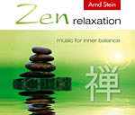 Cover: Zen relaxation