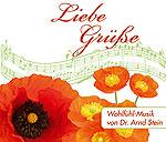 Cover: Liebe Grüße