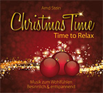 Cover: Christmas Time - Time to Relax