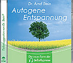 Cover: Autogene Entspannung