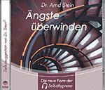 Cover: Ängste überwinden (CD)