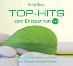 Cover: Top-Hits zum Entspannen - Vol. 3