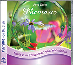 Cover: Phantasie